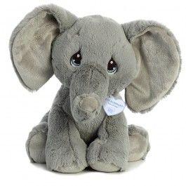 Tons Of Fun Tuk Elephant Stuffed Animal 12 Inches Elephant Stuffed Animal Elephant Plush Toy Elephant Plush