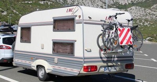 Przyczepa Kempingowa Lmc 400k Lozka Pietrowe 6933035595 Oficjalne Archiwum Allegro Recreational Vehicles Vehicles
