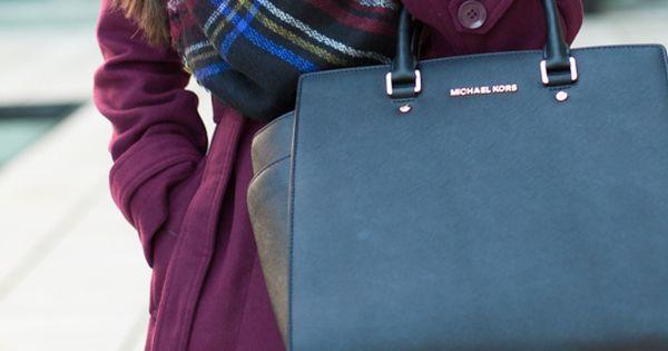 Oasis Tokyo Coat // Zara Scarf // Blanc Denim Vegan Leather Pants