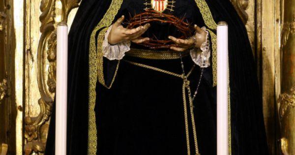 Facebook Virgen pequeño en Córdoba