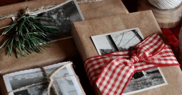 weihnachtsgeschenke verpacken verpackungen die nicht. Black Bedroom Furniture Sets. Home Design Ideas