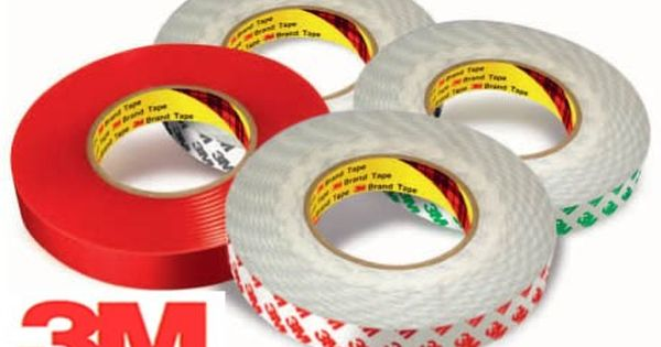 Tgoldkamp Offers Variety Of Double Coated Film Cloth Paper Foam Tissue Tapes For Fast Easy Permanent Bond Tissue Tape Double Sided Tape Tapes