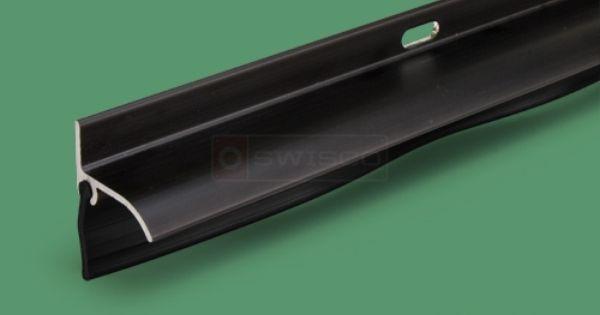 10 325 30 Shower Sweep With Drip Rail Shower Doors Shower Shower Stall
