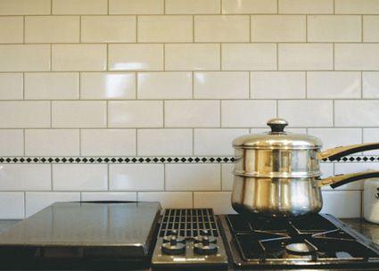 Trendy Kitchen Tile Metro Tiles Brick Tiles Kitchen