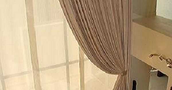 Double volume windows the curtain co pinterest window