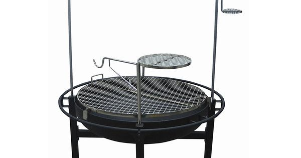 Smoke Canyon Ranchers Firepit and Grill | Fire pits, Shopping and Charcoal grill