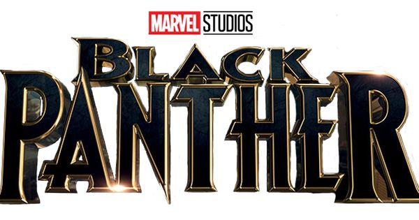 Logo Pantera Negra Pantera Negra Filme Pantera Negra Pantera