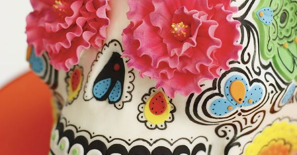 cookie icing cookie tulips swedish rye cookie maya s day of the dead ...