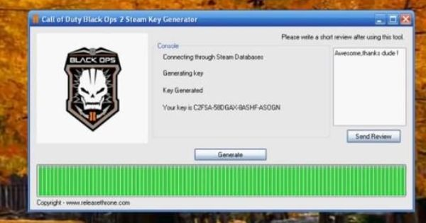 Call Of Duty Black Ops 2 Free Key Generator Keygen Serial Key Activation For Full Game Video Dailymotion Investasi