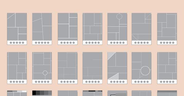 25 mood board vector templates moodboards en afstuderen. Black Bedroom Furniture Sets. Home Design Ideas