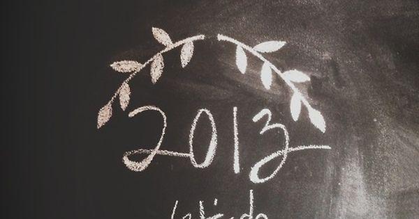 Yep... New year, serious new start. Onwards and upwards!
