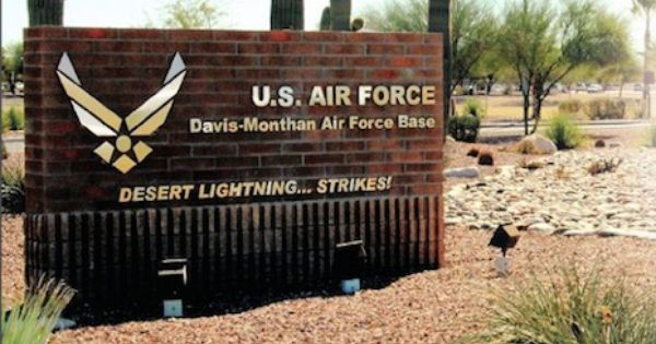 Second Amendment News Air Force Bases Air Force Tucson