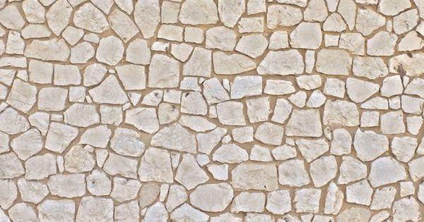 rough stone wall seamless texture: | ALPHA | Pinterest ...