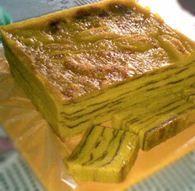 Resep Maksuba Kue Lapis Asli Palembang Kue Lapis Kue Resep