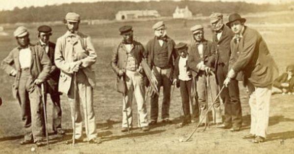 15+ American triumvirate golf channel info