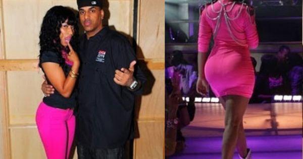 Nicki Minaj Pictures Before Surgery Unbelievable