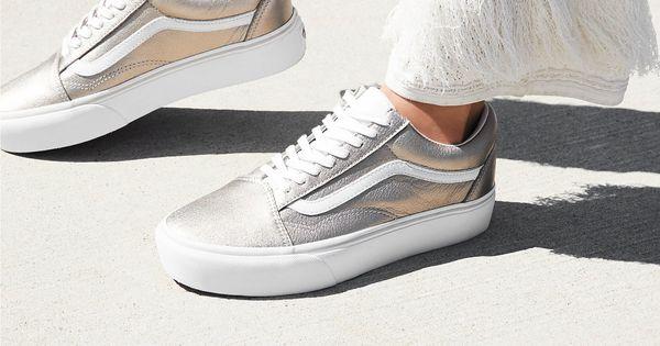 Platform sneakers, Vans shoes, Vans