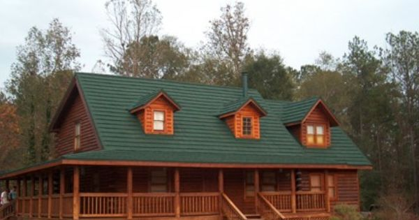 Green Colorful Tile Colored Roofs Roof Designs