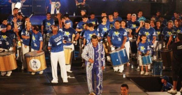 Movimento Marujada Diz Que Edilson Santana Nao E Mais Amo Do