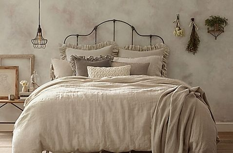 Add A Touch Of Understated Luxury To Your Bedroom With The