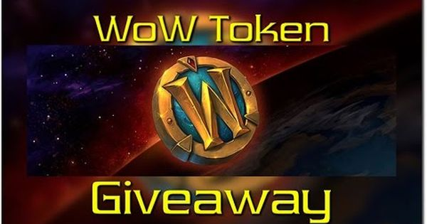 Noobtastic S Wow Game Time Token Giveaway Week 8 Wow Leveling