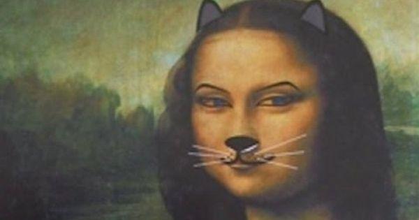 حقائق و أسرار ستعرفها لأول مرة عن لوحة الموناليزا Mona Lisa Youtube Mona