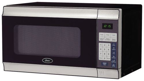 Oster 07cubic Foot 700watt Countertop Microwave Oven Ogt6701 Check This Awesome Pro With Images Countertop Microwave Oven Countertop Microwave Stainless Steel Microwave