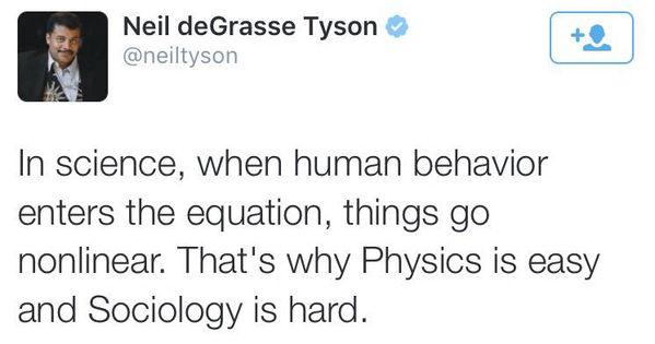 Sociology go majors