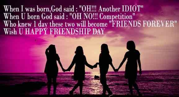 Best Friends Jokes Messages For Friendship Day 2015 Happy Friendship Day Friendship Day Quotes Happy Friendship Day Quotes