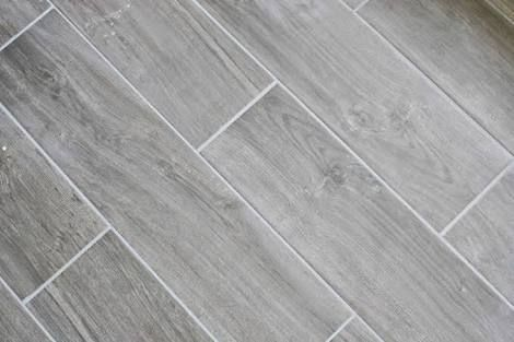 Whitewashed Wood Look Tile Floors Google Search Gray Wood Tile