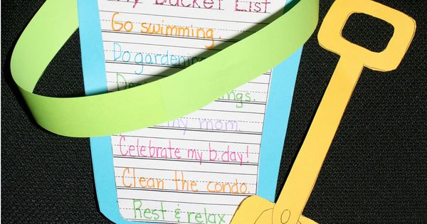 Classroom Freebies: End of the school year writing prompts