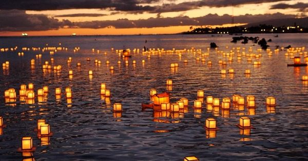 memorial day in japan