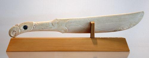 Maori Art Design Kura Gallery Auckland Wellington Nz Owen Mapp Maori Art Bone Carving Maori