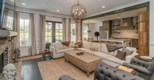 This Transitional Style Would Apply Well To Your Home