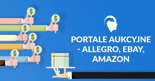 Jak Sprzedawac Wykorzystujac Najwieksze Portale Aukcyjne Mateusz Grzywnowicz Podpowie Jak Wykorzystac Allegro Ebay Amazon W Swojej St Ebay Family Guy Online
