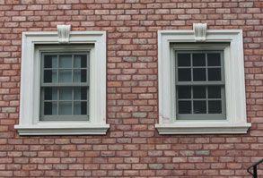 Masonry Depot New York Window Surrounds Window Trim Exterior Exterior Window Molding Exterior Window Sill