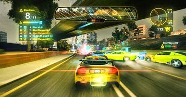 10 Game Balap Mobil Terbaik Sepanjang Masa Pc Ps3 Xbox Android