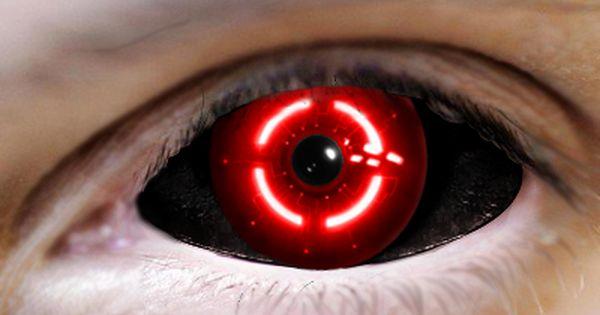 Systemgörény - Hurkatöltő, Mi a görény látomása