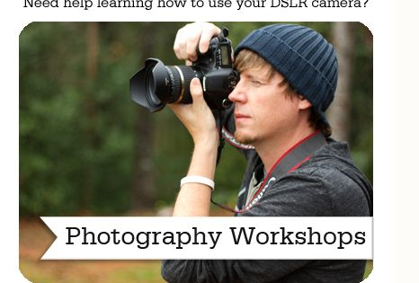 online photography workshop