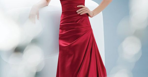 WTOO Bridesmaid Dresses - Style 449 [449] - $222.00 : Wedding Dresses,