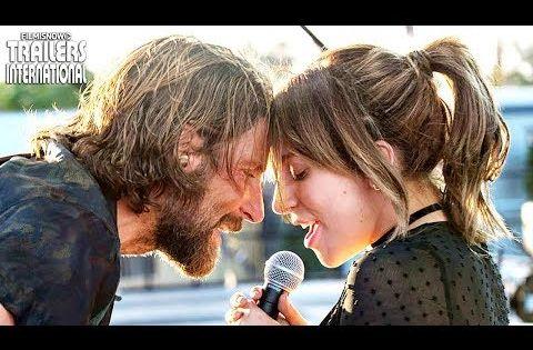 Nasce Uma Estrela Filme Completo Dublado Gratis Youtube Assistir Filmes Gratis Dublado Movie Trailers Bradley Cooper