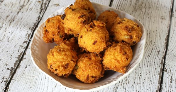 Beer Batter Hush Puppies | Recipe | Other, The o'jays and ...