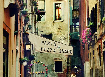 Italy | wanderlust