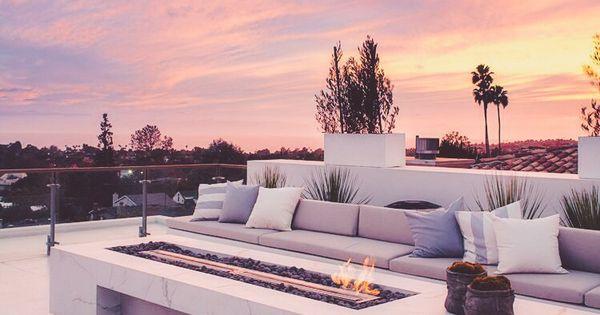 Pinterest Bellaxlovee Home Decor Pinterest Backyards Rooftops And Lounge Sofa