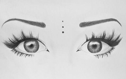Pin By Rinesa Sadiku On Fashion Art Drawings Beautiful Eyes