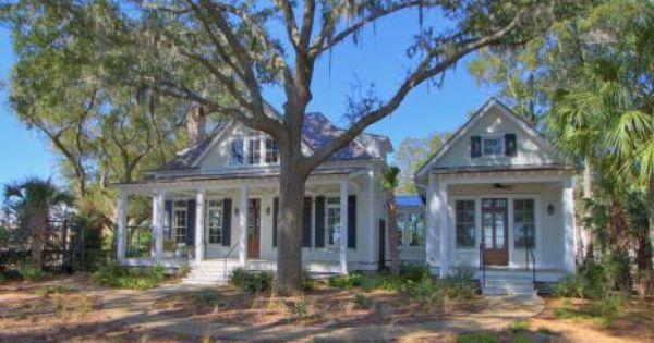 Crescent Communities Landing Southern House Plans Cottage