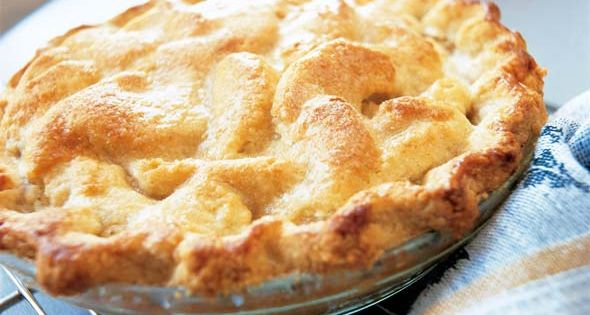 Classic Apple Pie America Test Kitchen