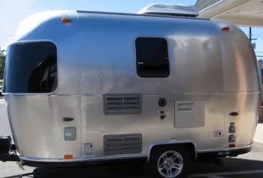 Ultra Lite Travel Trailers Under 3 000lbs Ultra Lite Travel