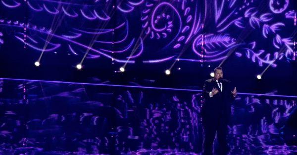 eurovision rules australia