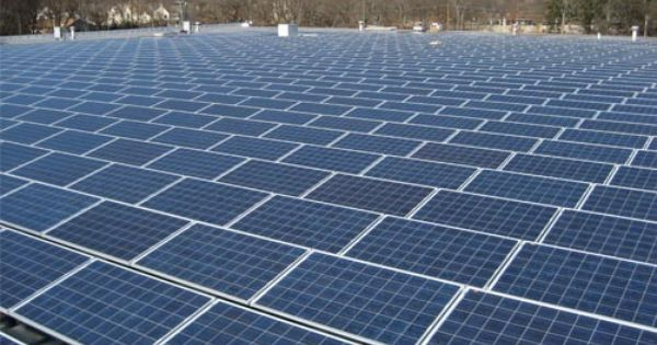 Projects Solar Pv Systems Solar Solar System